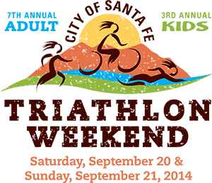 City of Santa Fe Triathlon Weekend