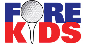 Fore Kids golf event